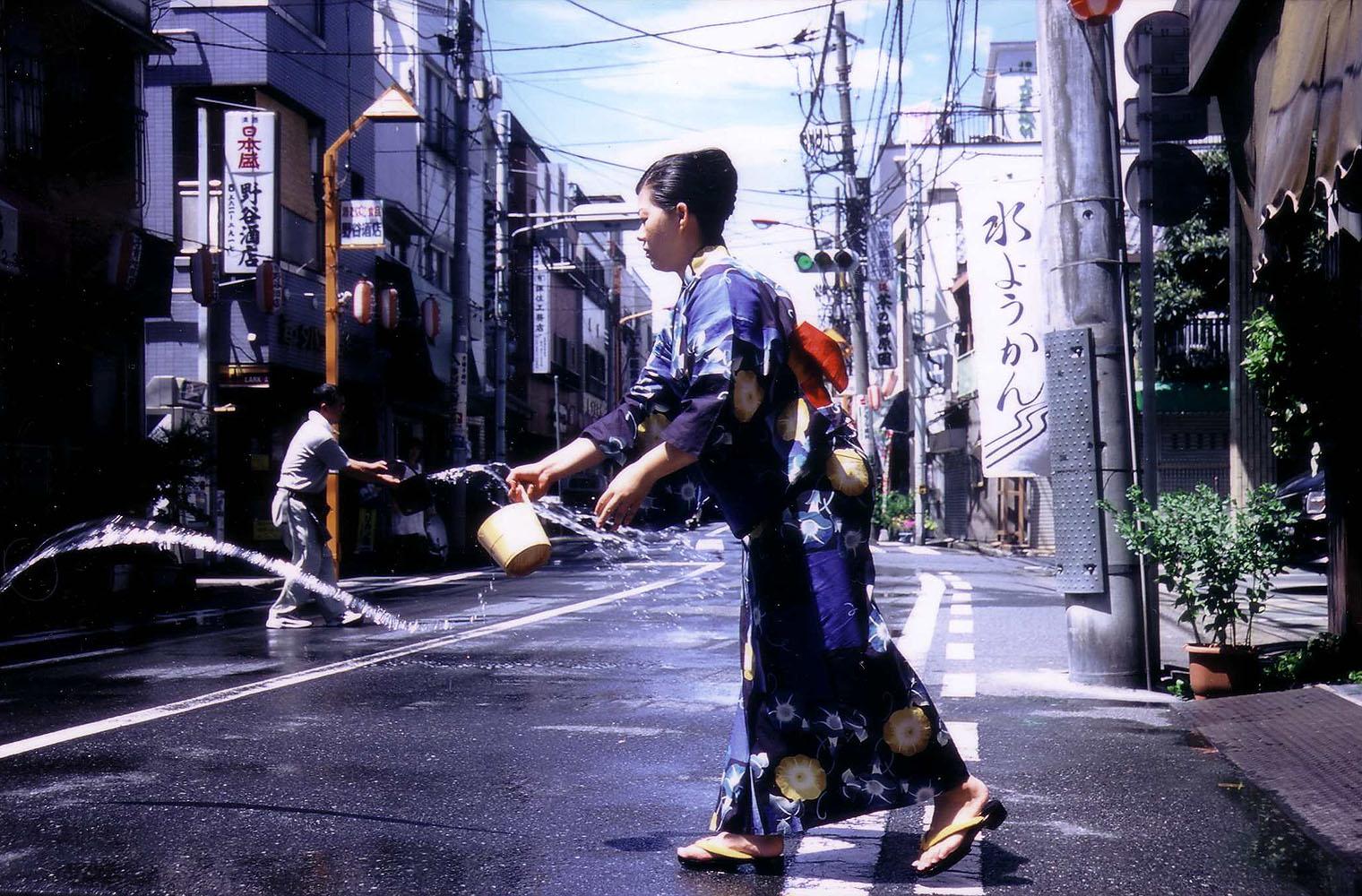 撮影:坂本正志